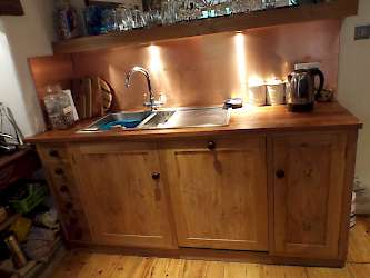 kitchens woodcraft