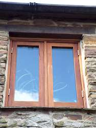 windows woodcraft