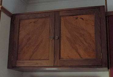 cabinets/joinery woodcraft